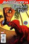 Marvel Adventures Fantastic Four #41 Comic Books - Covers, Scans, Photos  in Marvel Adventures Fantastic Four Comic Books - Covers, Scans, Gallery