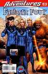 Marvel Adventures Fantastic Four #42 Comic Books - Covers, Scans, Photos  in Marvel Adventures Fantastic Four Comic Books - Covers, Scans, Gallery