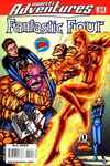 Marvel Adventures Fantastic Four #44 Comic Books - Covers, Scans, Photos  in Marvel Adventures Fantastic Four Comic Books - Covers, Scans, Gallery