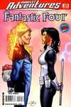 Marvel Adventures Fantastic Four #45 Comic Books - Covers, Scans, Photos  in Marvel Adventures Fantastic Four Comic Books - Covers, Scans, Gallery