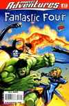 Marvel Adventures Fantastic Four #47 Comic Books - Covers, Scans, Photos  in Marvel Adventures Fantastic Four Comic Books - Covers, Scans, Gallery