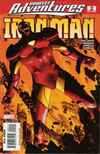 Marvel Adventures Iron Man #2 Comic Books - Covers, Scans, Photos  in Marvel Adventures Iron Man Comic Books - Covers, Scans, Gallery