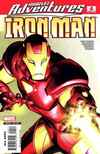 Marvel Adventures Iron Man #4 Comic Books - Covers, Scans, Photos  in Marvel Adventures Iron Man Comic Books - Covers, Scans, Gallery