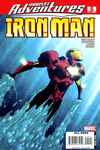 Marvel Adventures Iron Man #5 Comic Books - Covers, Scans, Photos  in Marvel Adventures Iron Man Comic Books - Covers, Scans, Gallery