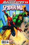 Marvel Adventures Spider-Man #6 Comic Books - Covers, Scans, Photos  in Marvel Adventures Spider-Man Comic Books - Covers, Scans, Gallery