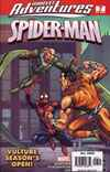 Marvel Adventures Spider-Man #7 comic books - cover scans photos Marvel Adventures Spider-Man #7 comic books - covers, picture gallery