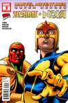 Marvel Adventures Super Heroes #9 Comic Books - Covers, Scans, Photos  in Marvel Adventures Super Heroes Comic Books - Covers, Scans, Gallery