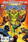 Marvel Adventures The Avengers #5 Comic Books - Covers, Scans, Photos  in Marvel Adventures The Avengers Comic Books - Covers, Scans, Gallery