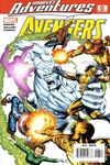Marvel Adventures The Avengers #6 Comic Books - Covers, Scans, Photos  in Marvel Adventures The Avengers Comic Books - Covers, Scans, Gallery