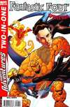 Marvel Adventures Two-in-One #8 comic books for sale