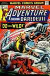 Marvel Adventures starring Daredevil #2 comic books - cover scans photos Marvel Adventures starring Daredevil #2 comic books - covers, picture gallery