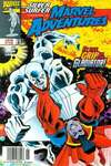 Marvel Adventures #10 comic books - cover scans photos Marvel Adventures #10 comic books - covers, picture gallery