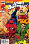 Marvel Adventures #11 comic books - cover scans photos Marvel Adventures #11 comic books - covers, picture gallery
