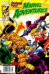 Marvel Adventures #12 comic books - cover scans photos Marvel Adventures #12 comic books - covers, picture gallery