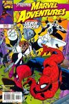 Marvel Adventures #13 comic books - cover scans photos Marvel Adventures #13 comic books - covers, picture gallery