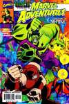 Marvel Adventures #14 comic books - cover scans photos Marvel Adventures #14 comic books - covers, picture gallery