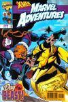 Marvel Adventures #15 comic books - cover scans photos Marvel Adventures #15 comic books - covers, picture gallery