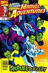 Marvel Adventures #16 comic books - cover scans photos Marvel Adventures #16 comic books - covers, picture gallery