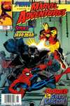 Marvel Adventures #17 comic books - cover scans photos Marvel Adventures #17 comic books - covers, picture gallery
