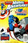 Marvel Adventures #18 comic books - cover scans photos Marvel Adventures #18 comic books - covers, picture gallery