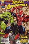 Marvel Adventures #2 comic books - cover scans photos Marvel Adventures #2 comic books - covers, picture gallery