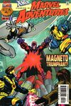 Marvel Adventures #3 comic books for sale