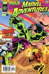 Marvel Adventures #4 comic books - cover scans photos Marvel Adventures #4 comic books - covers, picture gallery