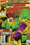 Marvel Adventures #7 comic books - cover scans photos Marvel Adventures #7 comic books - covers, picture gallery