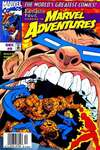 Marvel Adventures #9 comic books - cover scans photos Marvel Adventures #9 comic books - covers, picture gallery
