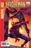Marvel Age Spider-Man #20 Comic Books - Covers, Scans, Photos  in Marvel Age Spider-Man Comic Books - Covers, Scans, Gallery