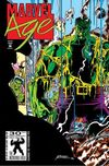 Marvel Age #118 comic books for sale