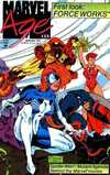Marvel Age #132 Comic Books - Covers, Scans, Photos  in Marvel Age Comic Books - Covers, Scans, Gallery