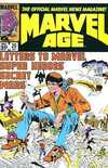 Marvel Age #20 Comic Books - Covers, Scans, Photos  in Marvel Age Comic Books - Covers, Scans, Gallery