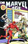 Marvel Age #5 comic books - cover scans photos Marvel Age #5 comic books - covers, picture gallery