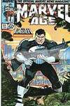Marvel Age #51 comic books - cover scans photos Marvel Age #51 comic books - covers, picture gallery