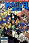 Marvel Age #66 comic books - cover scans photos Marvel Age #66 comic books - covers, picture gallery