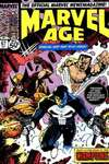 Marvel Age #67 comic books - cover scans photos Marvel Age #67 comic books - covers, picture gallery
