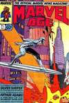 Marvel Age #71 comic books - cover scans photos Marvel Age #71 comic books - covers, picture gallery