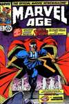 Marvel Age #75 comic books - cover scans photos Marvel Age #75 comic books - covers, picture gallery
