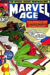 Marvel Age #76 comic books for sale