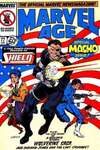 Marvel Age #77 comic books for sale