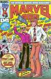 Marvel Age #8 comic books - cover scans photos Marvel Age #8 comic books - covers, picture gallery