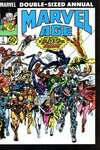 Marvel Age #1 comic books - cover scans photos Marvel Age #1 comic books - covers, picture gallery