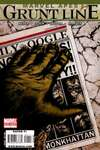 Marvel Apes: Grunt Line Special Comic Books. Marvel Apes: Grunt Line Special Comics.