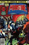 Marvel Classics Comics Series Featuring... #23 comic books for sale