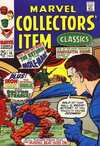 Marvel Collectors' Item Classics #16 comic books for sale