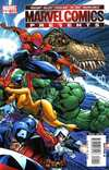 Marvel Comics Presents #1 Comic Books - Covers, Scans, Photos  in Marvel Comics Presents Comic Books - Covers, Scans, Gallery