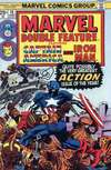 Marvel Double Feature #10 comic books - cover scans photos Marvel Double Feature #10 comic books - covers, picture gallery