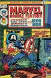 Marvel Double Feature #11 comic books - cover scans photos Marvel Double Feature #11 comic books - covers, picture gallery