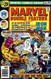 Marvel Double Feature #16 comic books - cover scans photos Marvel Double Feature #16 comic books - covers, picture gallery